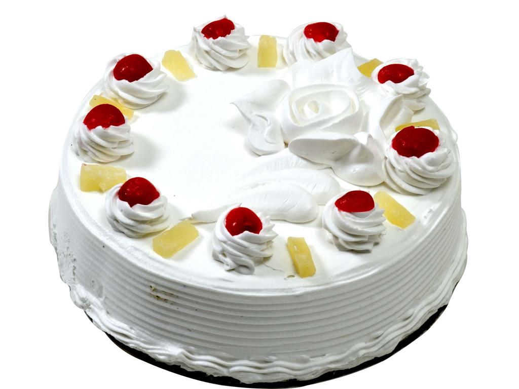 Pineapple Cake Fng