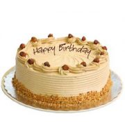 butterscotch cake delivery india